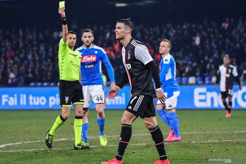 Inter Milan Gagal Menang, Juventus Tumbang - JPNN.com