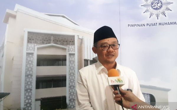 Soal Azan Jihad, Sekum Muhammadiyah: Tidak Ada Hadisnya Itu - JPNN.com