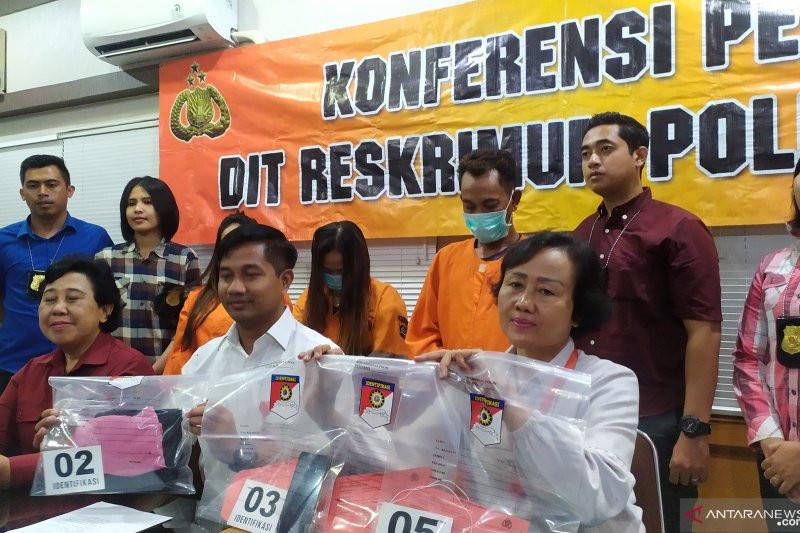 Polda Bali Ringkus Tiga Pelaku Perdagangan Orang - JPNN.com