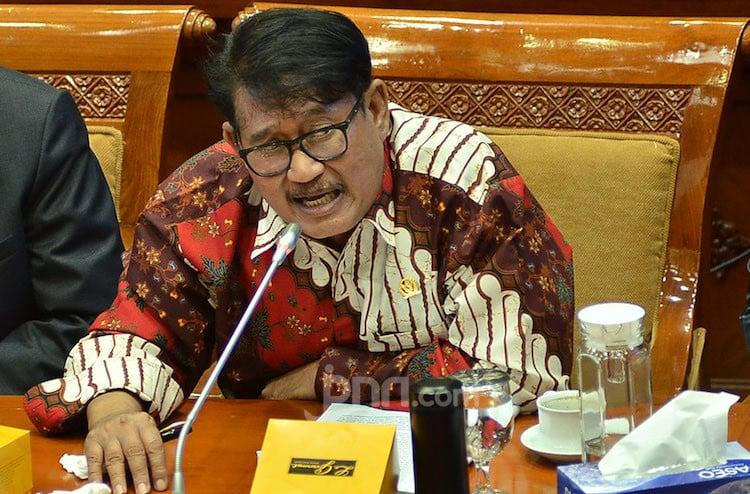 Pak Jokowi Sering Bagi-bagi Sertifikat, Kok Tak Pernah Berikan SK untuk Honorer? - JPNN.com