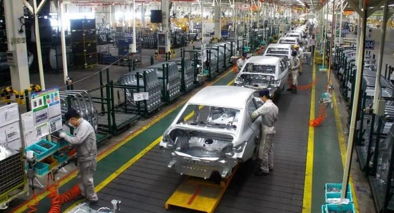 Konon Dunia Bakal Makin Ketergantungan kepada Tiongkok Pascapandemi Corona - JPNN.com