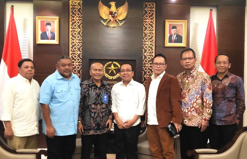 Sudah Ada Kepastian Presiden Jokowi Bakal Hadiri HPN 2020 di Banjarmasin - JPNN.com