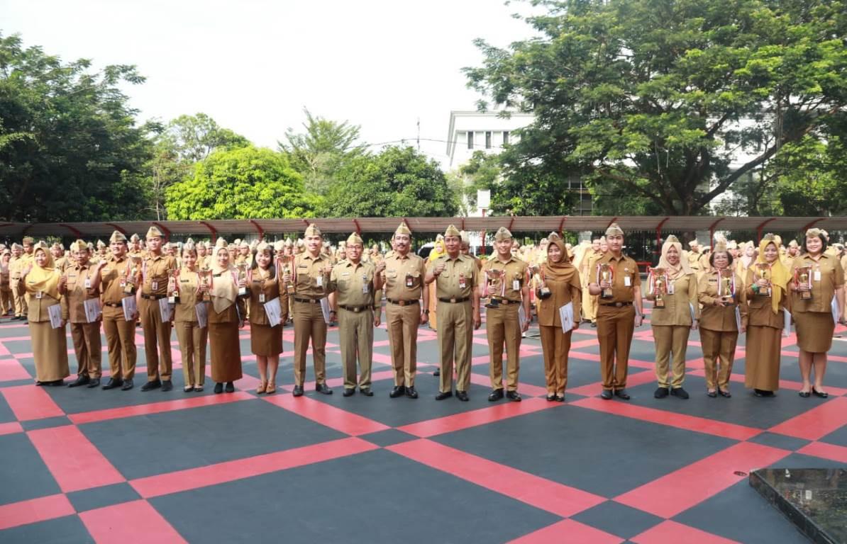 Pekan Depan Rekrutmen PPPK, Tetap Butuh Tenaga Honorer - JPNN.com