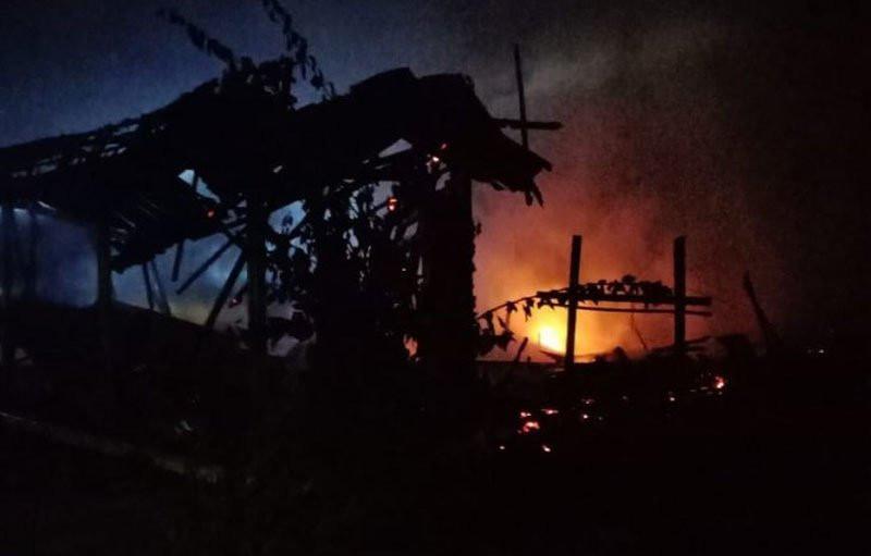Berita Duka: PNS di Medan Membakar Tubuhnya Sendiri - JPNN.com