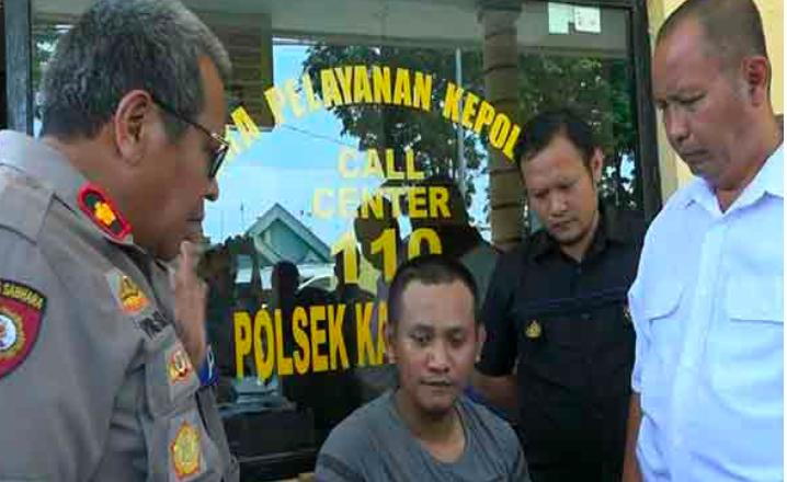 Edan, Pencuri Pakai Mobil Avanza untuk Angkut Sapi Curian - JPNN.com