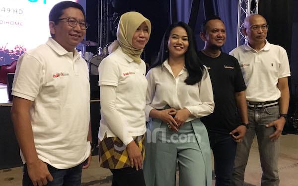 Yura Yunita Jadi Pembuka Rangkaian iKonser - JPNN.com