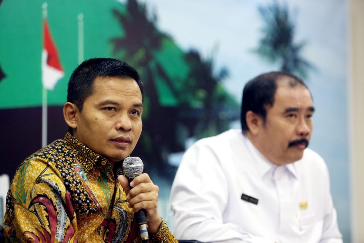 DPD Bantah Mantan Pejabatnya Mencuci Uang Lewat Kasino - JPNN.com