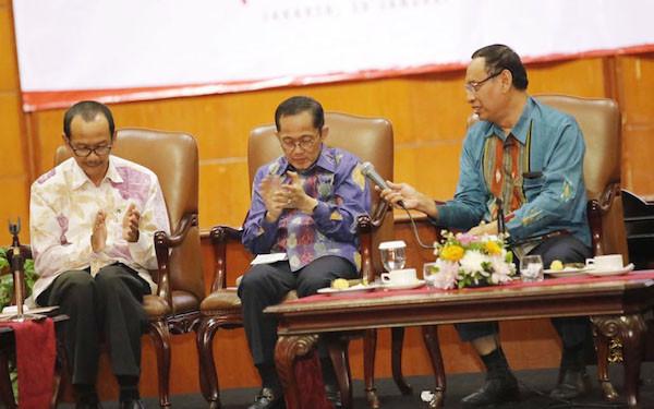 103 Perguruan Tinggi Akan Jadi Kampus Merdeka untuk Desa