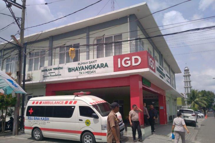 Personel Ditsabhara yang Lompat dari Jembatan Itu Ternyata Mencoba Bunuh Diri - JPNN.com