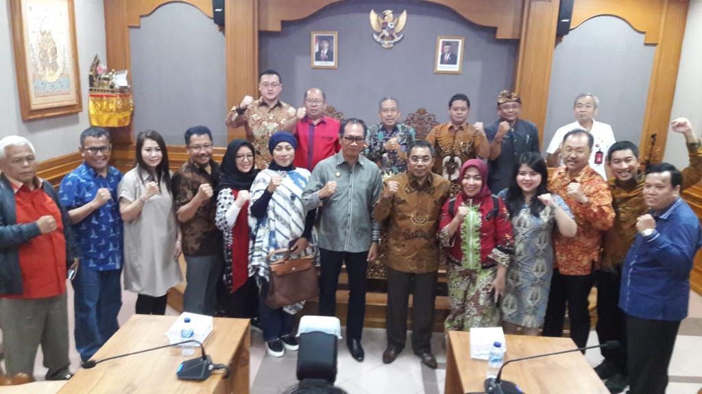 APBD Cuma Rp 6,3 Triliun, Kabupaten Badung Jauh Ungguli Jakarta soal Kebahagiaan Warga - JPNN.com