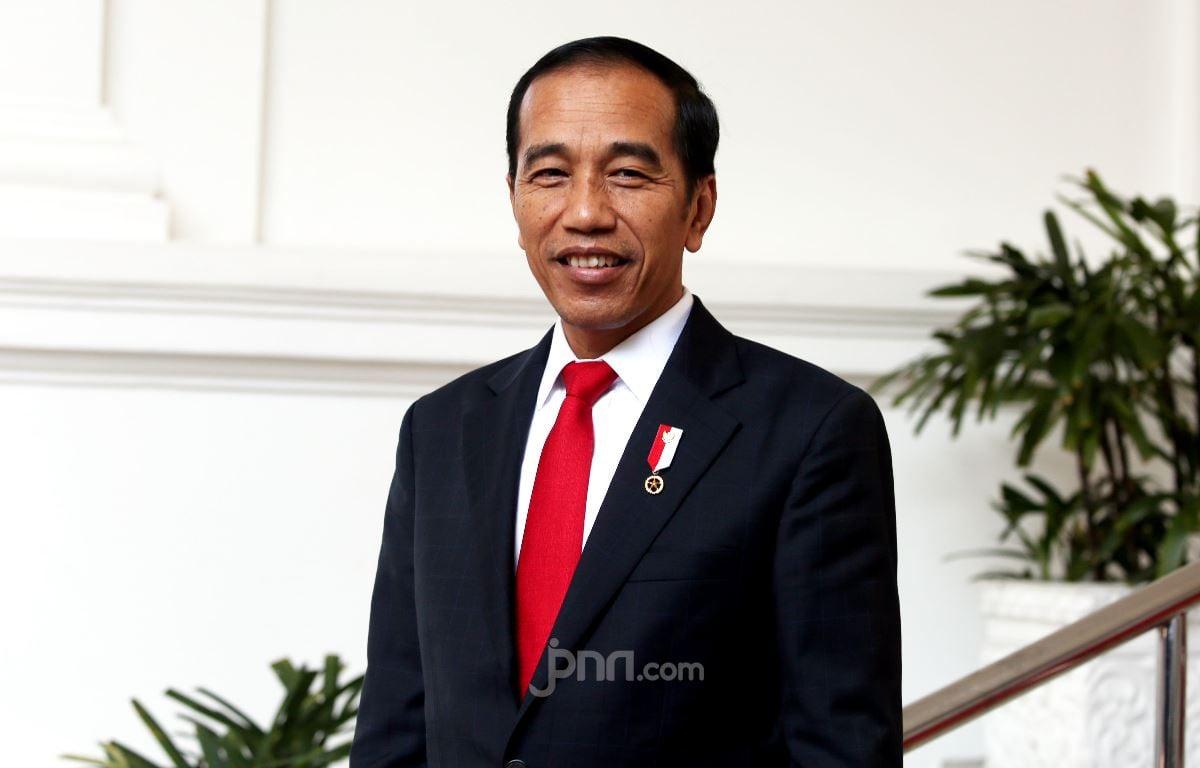 Jokowi Diminta Panggil Laksma TNI Suradi Sang Penemu Obat Herbal Penangkal Virus Corona - JPNN.com
