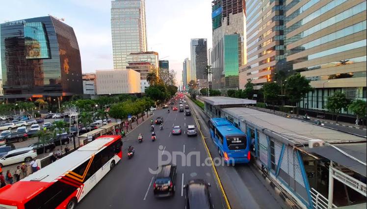 Ratusan Pengendara Sepeda Motor Kena Tilang Elektronik, Besok Tak Ada Ampun - JPNN.com