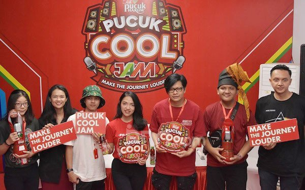 Ini Daftar Pemenang Pucuk Cool Jam 2020 - JPNN.com