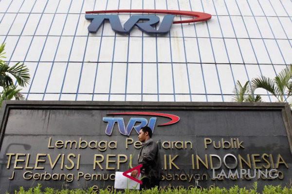 Pendaftaran Calon Dirut TVRI Mulai 3 Februari, Nih Kriterianya - JPNN.com
