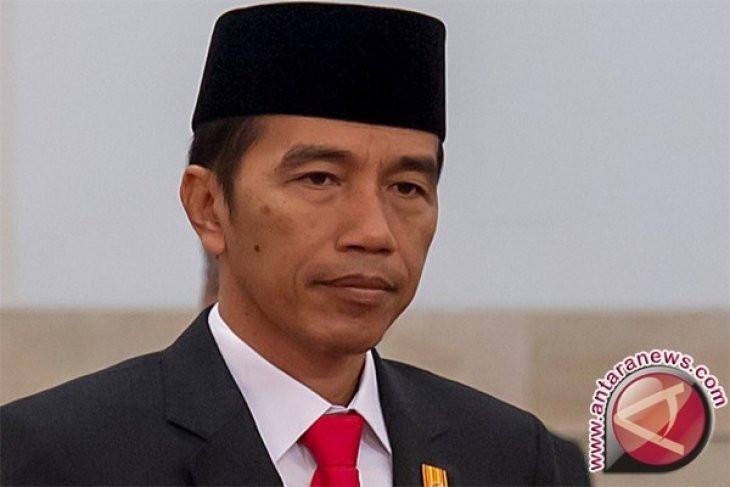 Sosok Gus Sholah di Mata Jokowi