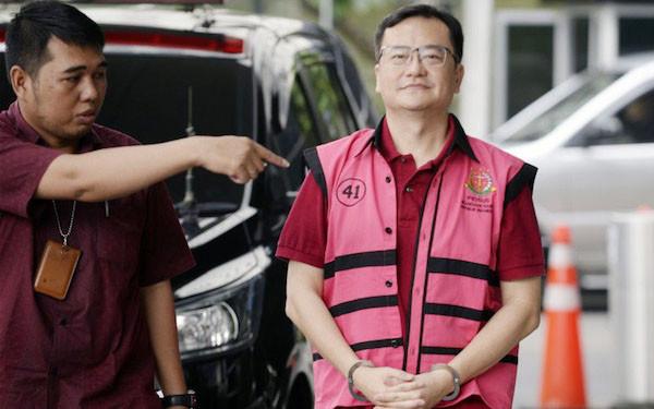 Terdakwa Korupsi Jiwasraya Mengeluh soal Kondisi Sel, Ini Respons KPK - JPNN.com