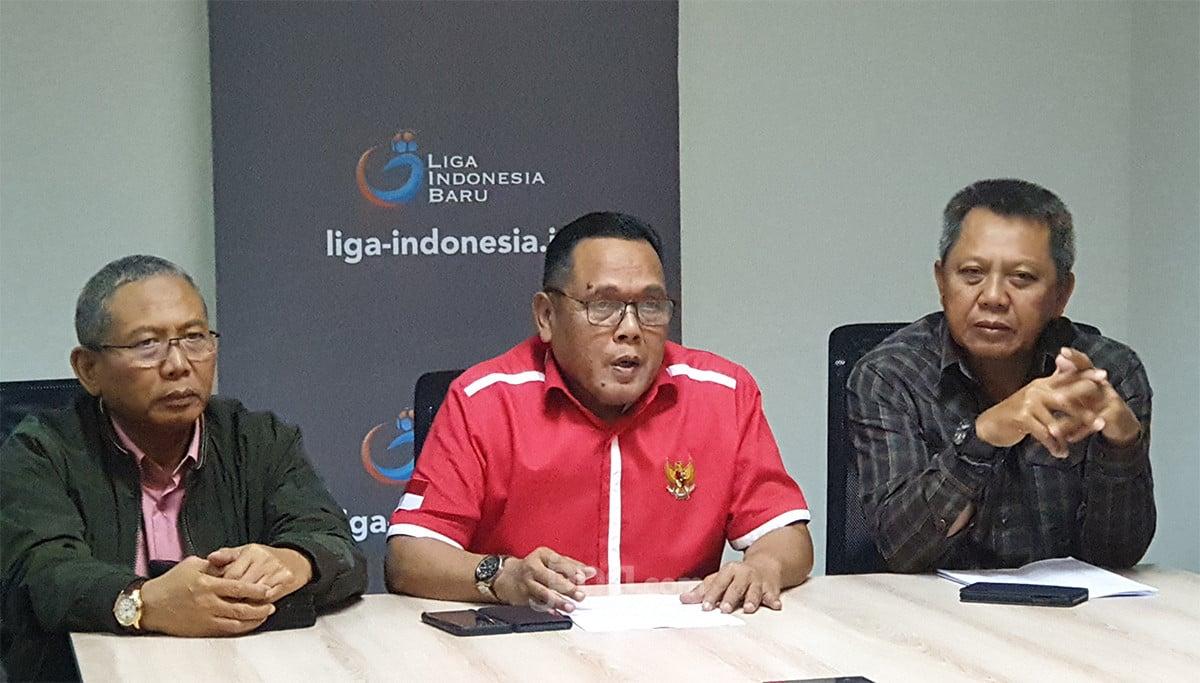 PT LIB Beri Nilai Subsidi Berbeda untuk Persiraja dan Persipura - JPNN.com
