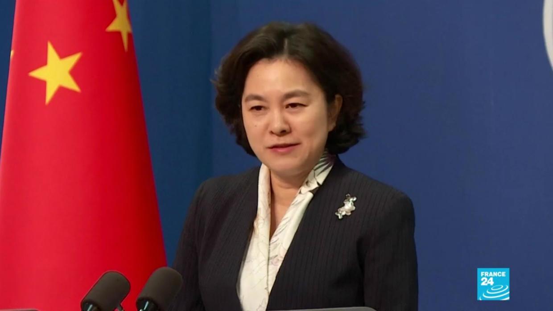 Hadiah Perpisahan China untuk Rezim Donald Trump, Ada Kata Pembohong dan Penipu - JPNN.com