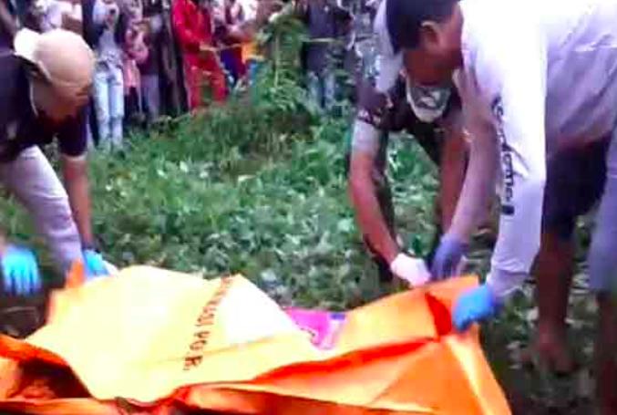 Mayat Perempuan Misterius Ditemukan Sudah Membusuk, Polisi Tunggu Laporan Orang Hilang - JPNN.com