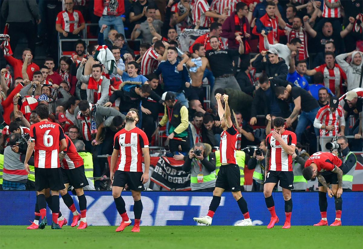 Dramatis! Barcelona dan Real Madrid Tersingkir dari Copa del Rey - JPNN.com