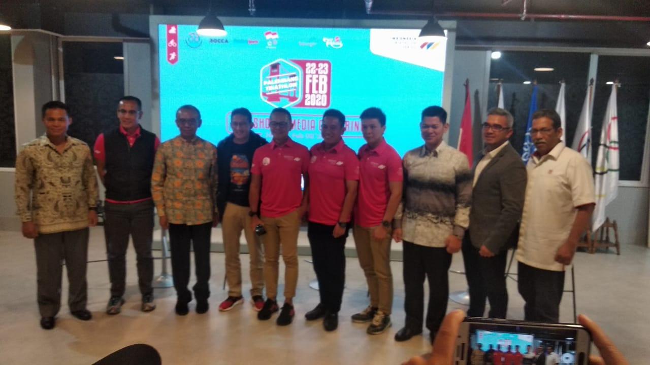 Sandiaga Uno Sebut Potensi Pemasukan dari Sport Tourism Cukup Besar - JPNN.com