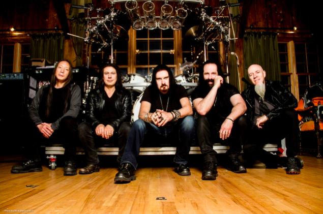 Konser Dream Theater tidak Batal Tetapi Ditunda, Tiket tak Hangus - JPNN.com