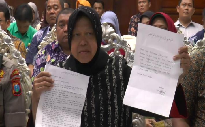 Bu Risma Mencabut Laporan Terhadap IRT Penghinanya - JPNN.com