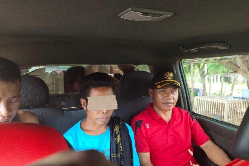 Pemerkosa Anak di Bawah Umur Ini Akhirnya Ditangkap, nih Tampangnya - JPNN.com