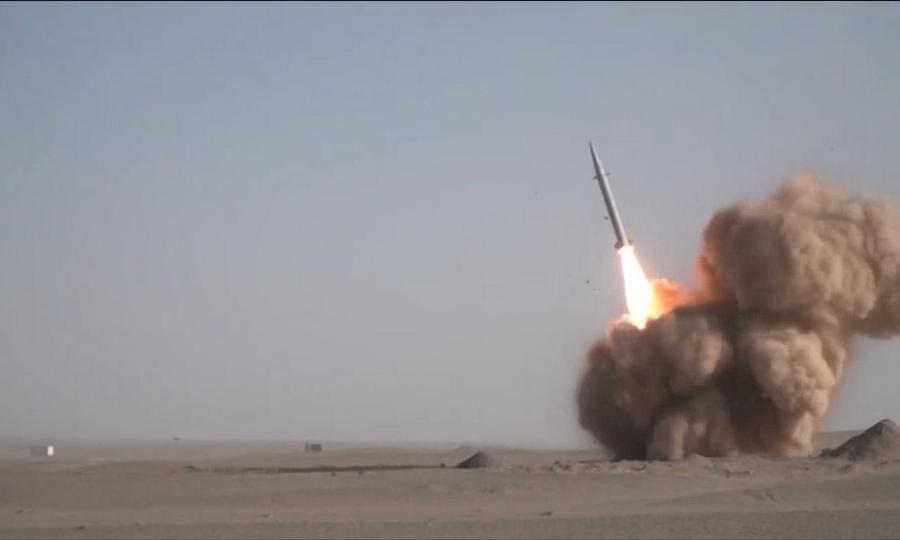 Iran Lagi-Lagi Gagal Luncurkan Satelit ke Orbit Bumi - JPNN.com