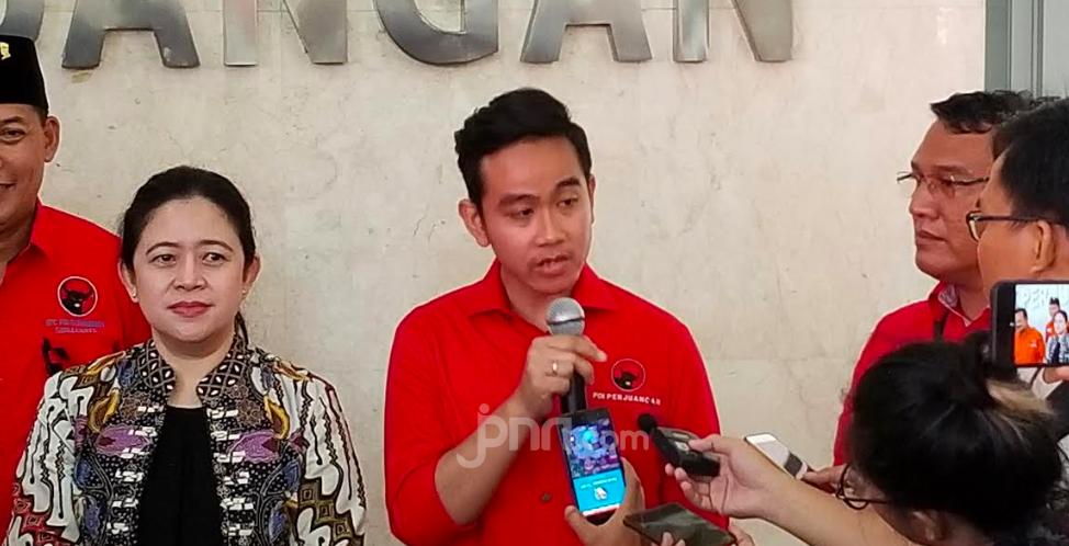 DNA Jokowi Kuat Sekali, Wajar Gibran dan Bobby Maju, Akhyar Memilih Merapat ke Demokrat - JPNN.com