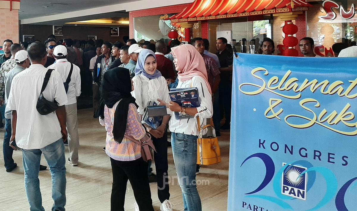 Hatta Rajasa: Target PAN Masuk Tiga Besar di Pemilu 2024 - JPNN.com