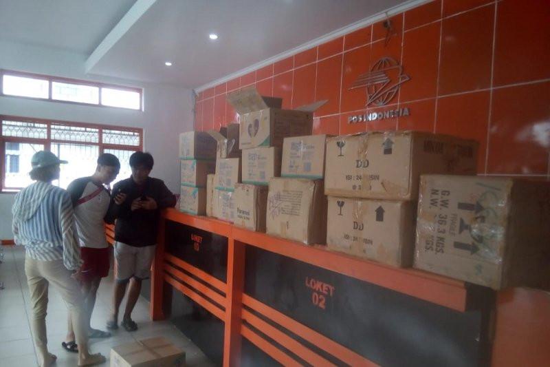 Setiap Hari Ada Masker dari Belitung ke Tiongkok, Awas! Tidak Boleh Lebih Rp 2 Juta - JPNN.com