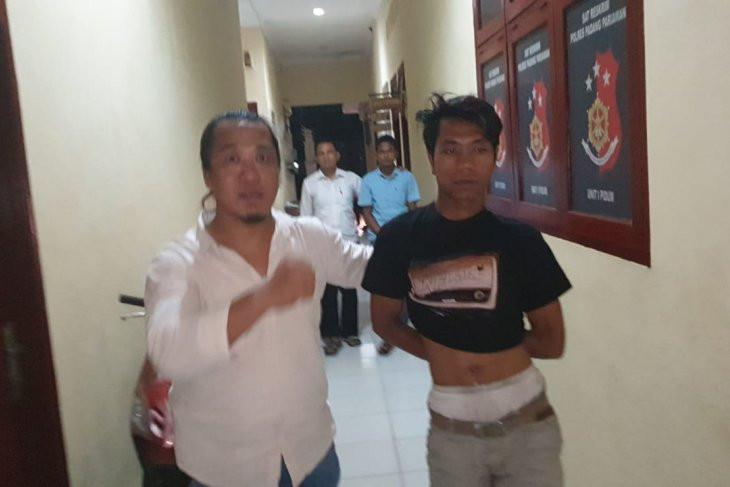 Pria yang Menjajakan Remaja 13 Tahun dengan Tarif Lumayan Itu Akhirnya Ditangkap, nih Fotonya - JPNN.com