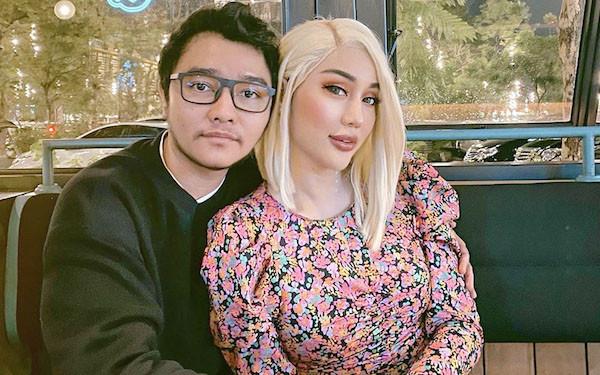 Lucinta Luna Divonis 18 Bulan Penjara, Begini Respons Kekasih - JPNN.com