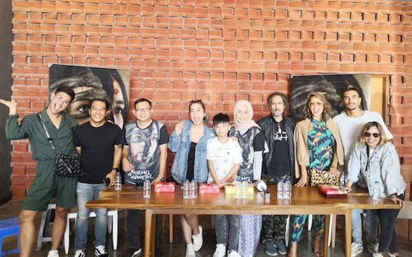 Wow, Tiket Presale Film Kajeng Kliwon Ludes di Bali