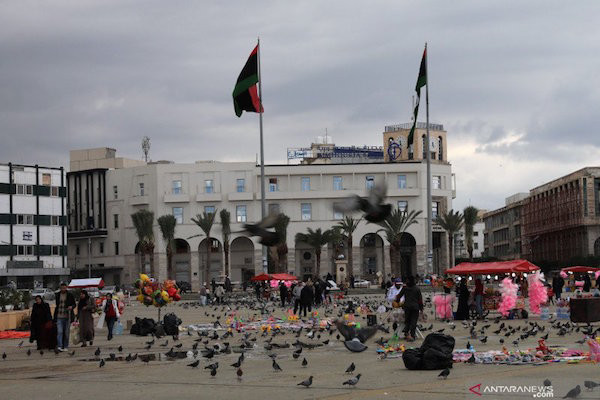 Demi Minyak, Turki Halangi Gencatan Senjata di Libya - JPNN.com