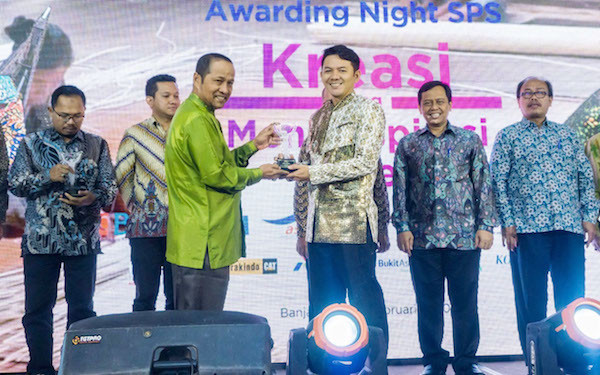 SCENES Raih Silver Winner di Ajang The Indonesia Inhouse Magazine Awards 2020 - JPNN.com