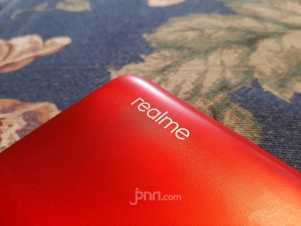 Jelang Debut, Realme 7 5G Digadang Bawa Kebaruan Unik - JPNN.com