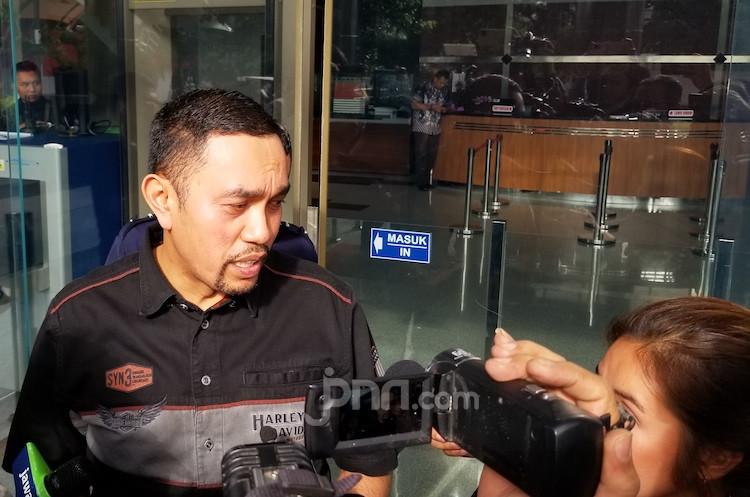 Apresiasi Sahroni NasDem untuk Keputusan Presiden Jokowi soal Tukin Kejaksaan - JPNN.com