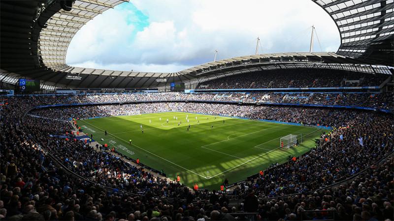 Dihukum UEFA, Manchester City Siapkan Perlawanan - JPNN.com