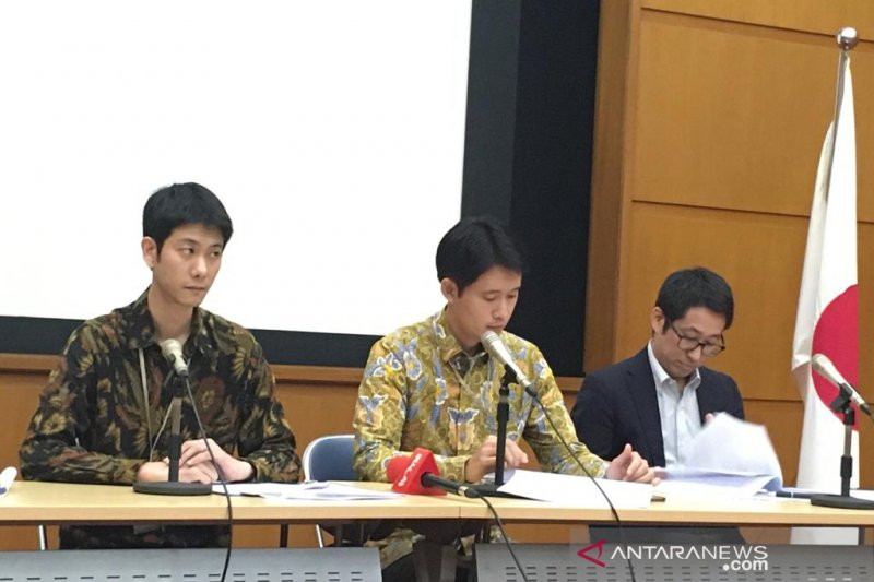 Jepang Kucurkan Utang Rp 3,9 T untuk Program Penanggulangan Bencana Indonesia - JPNN.com