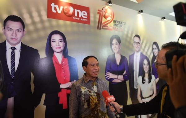 Menpora Ingin Televisi Swasta Ini Terus Mengabarkan Berita Olahraga Terbaik Indonesia - JPNN.com