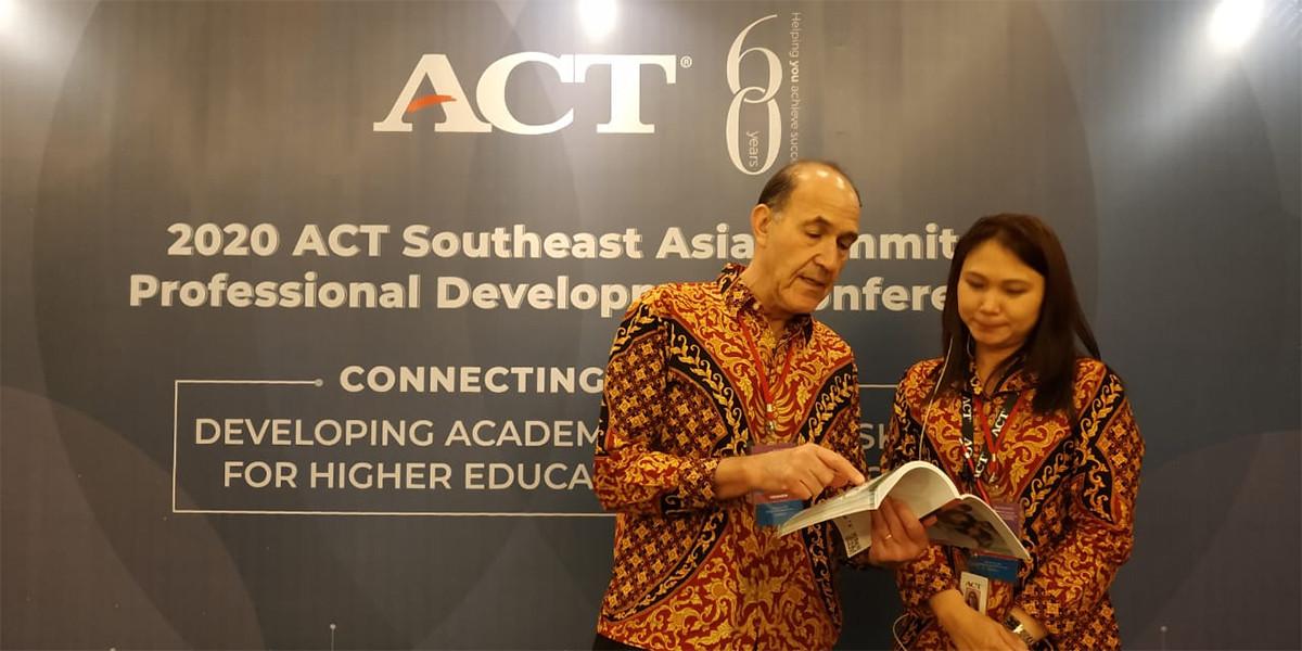 ACT International: Murid Indonesia Lebih Kuat dalam Matematika dan Sains - JPNN.com