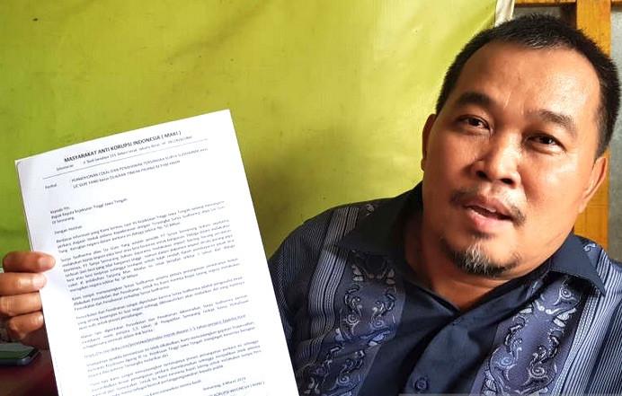Seharusnya Jaksa yang Temani Djoko Tjandra Dipecat Tidak Hormat - JPNN.com
