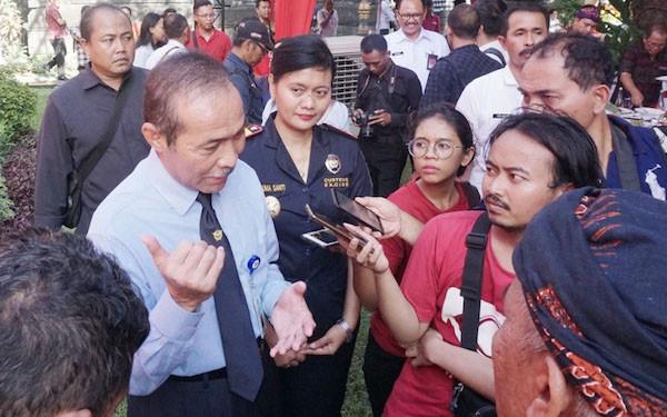 Gandeng Bea Cukai, Gubernur Bali Terbitkan Pergub Tentang Tata Kelola Minuman Fermentasi - JPNN.com