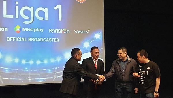Ini Alasan PSSI Tunjuk MNC Sebagai Salah Satu Official Broadcaster - JPNN.com