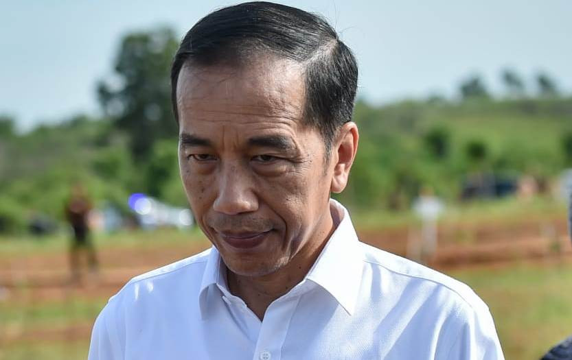 Simak Pernyataan Pak Jokowi terkait Darurat Sipil untuk Hadapi Corona - JPNN.com