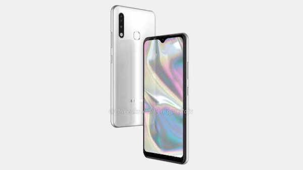 Samsung Galaxy A70e Akan jadi Versi Murah dari Galaxy A70 - JPNN.com