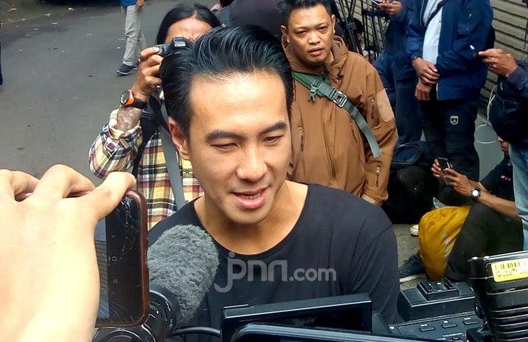 Gegara Ini, Daniel Mananta Ketakutan Kehilangan Suaranya - JPNN.com