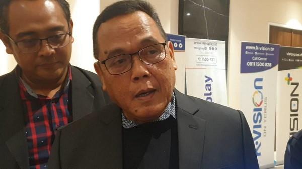 Cucu Somantri Soal Laga Arema FC Kontra Persebaya Tanpa Suporter - JPNN.com